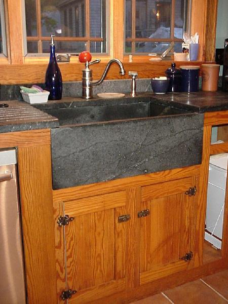 Arts And Crafts Kitchen Flooring