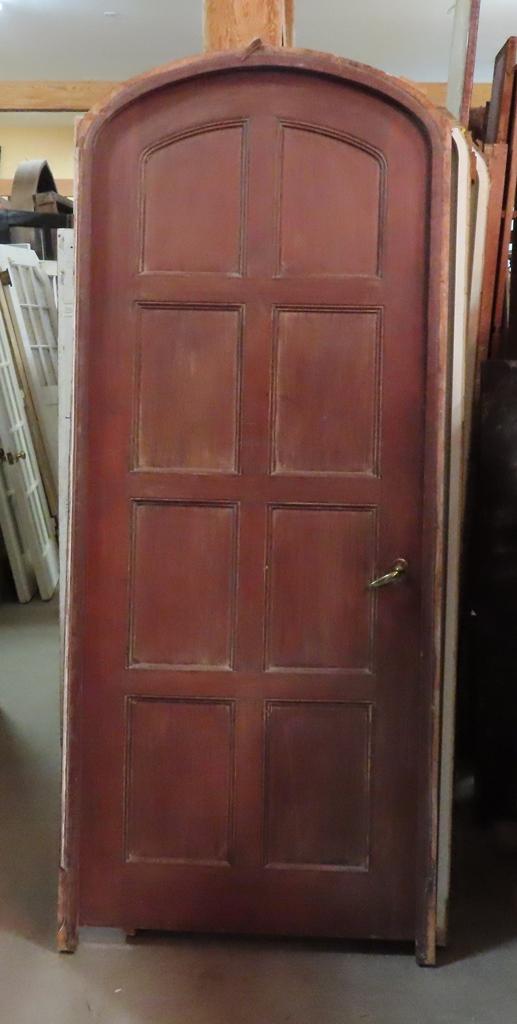4 Panel Door 29 3/4\
