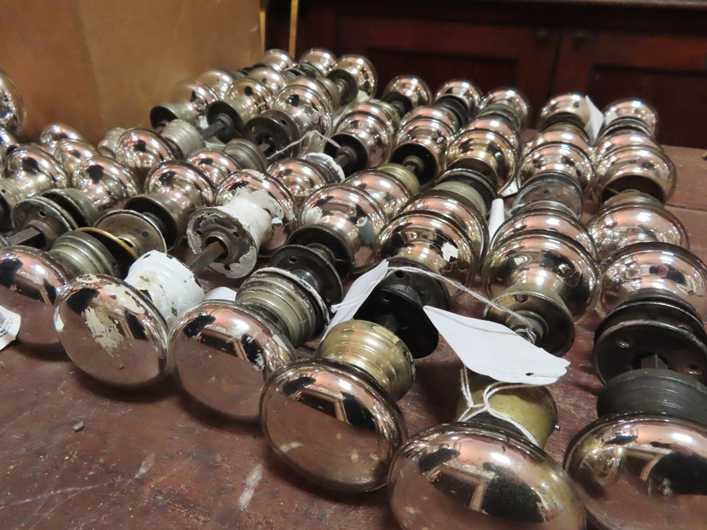antique door knobs djt antique door knobs dtt pair mercury glass knobs
