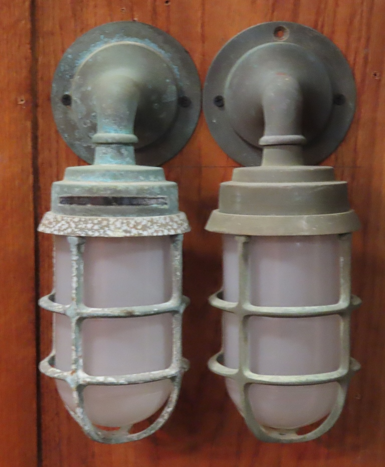 art deco pendant light KJT