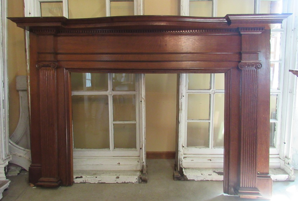 Nor'East Architectural Salvage of South Hampton, NH. Antique ...