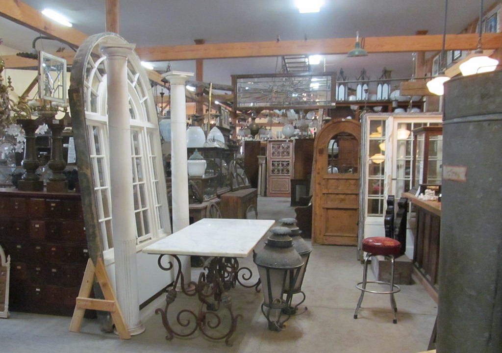 nor'east architectural salvage
