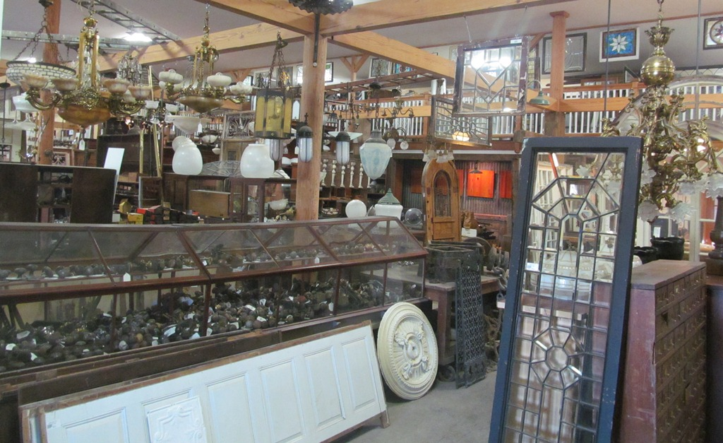 Nor'east Architectural Antiques