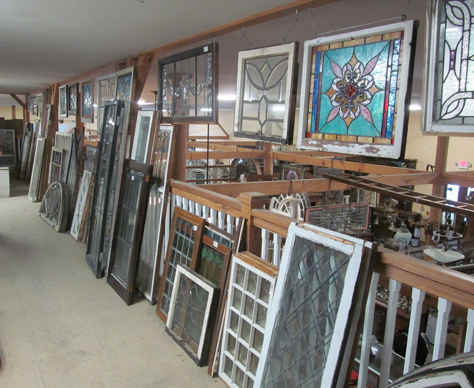 ... Nor'east Architectural Antiques - Nor'East Architectural Salvage
