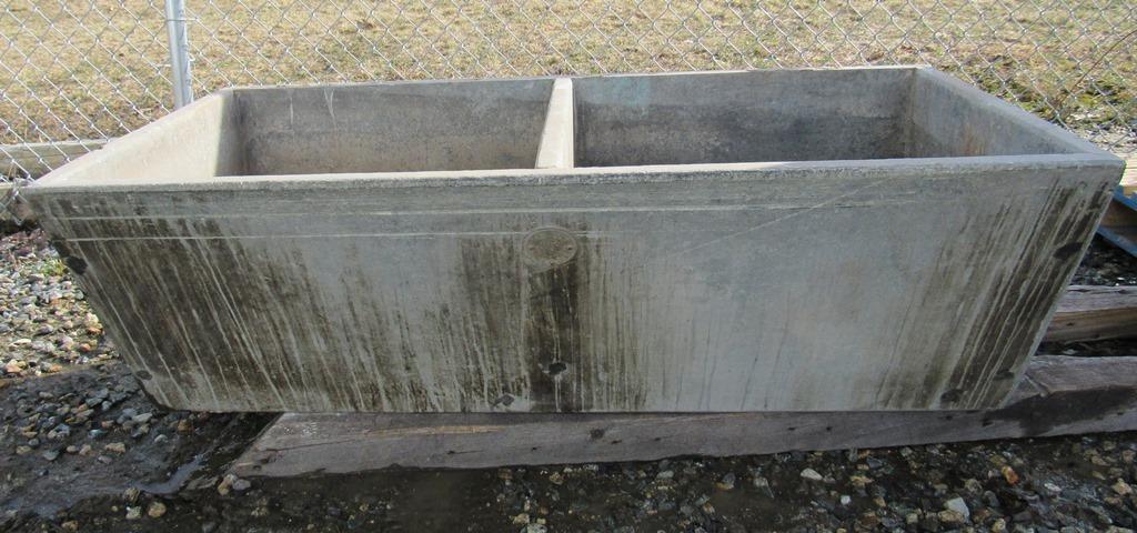 monson slate sink DCTT