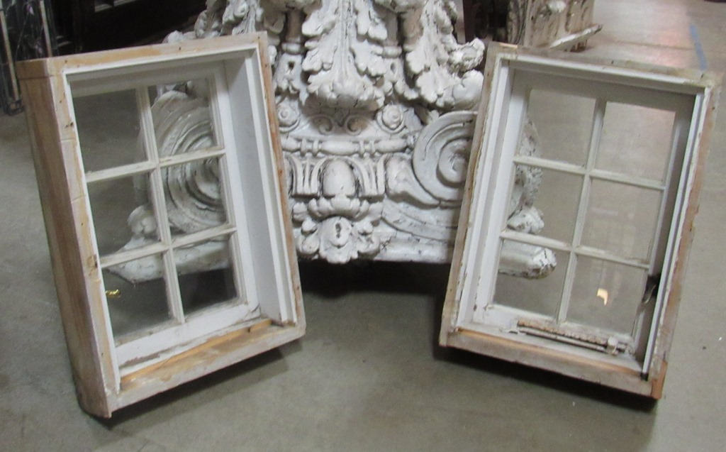frosted glass window victorian sold noreast architectural salvage of south hampton nh antique